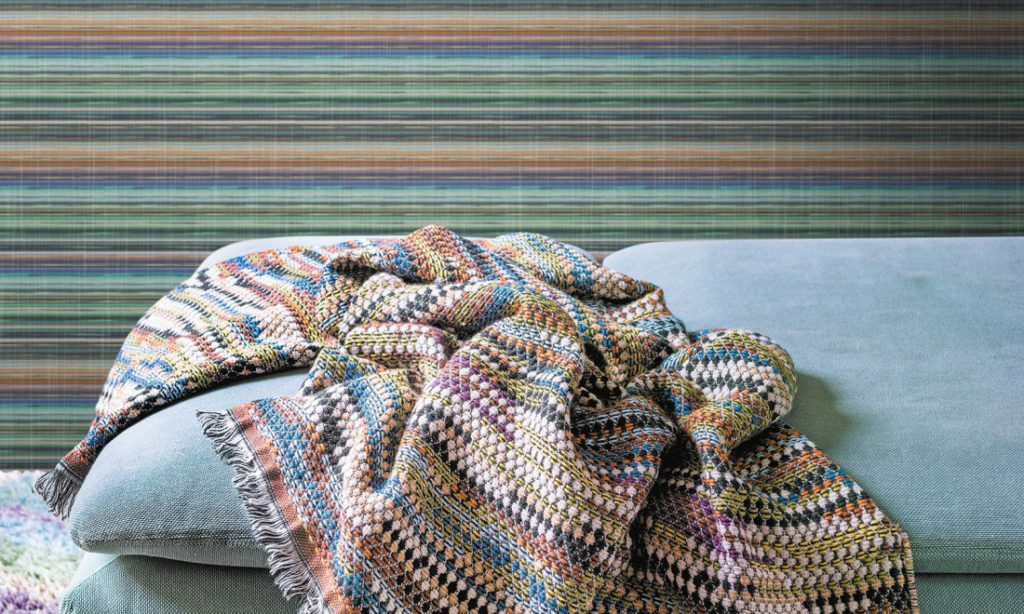 missoni interieur