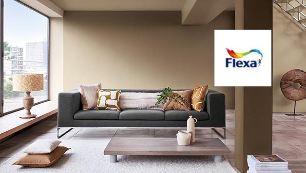 Flexa Brand wihomestyling