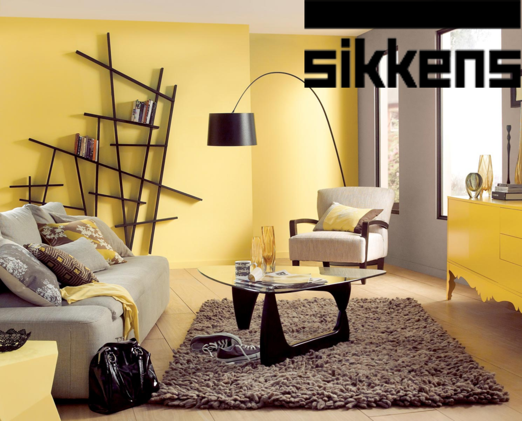 sikkens brand wihomestyling